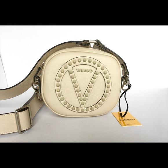 52fe4126075 Valentino Bags | By Mario Nina Round Crossbody | Poshmark